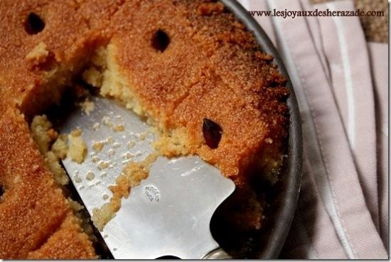 Pâtisseries algériennes et d'ailleurs pour Ramadan