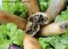 Bourek aux épinards / viande hachée
