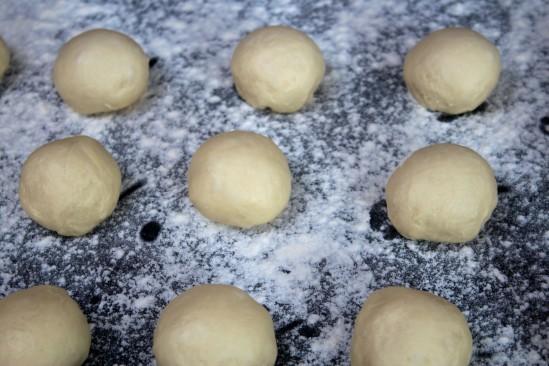 Recette de la pâte magique