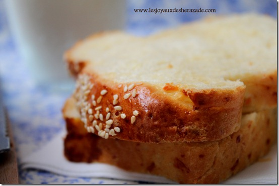 brioche au fromage 3