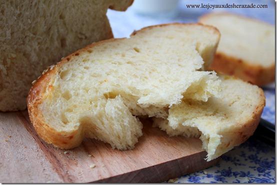 brioche aux fromage