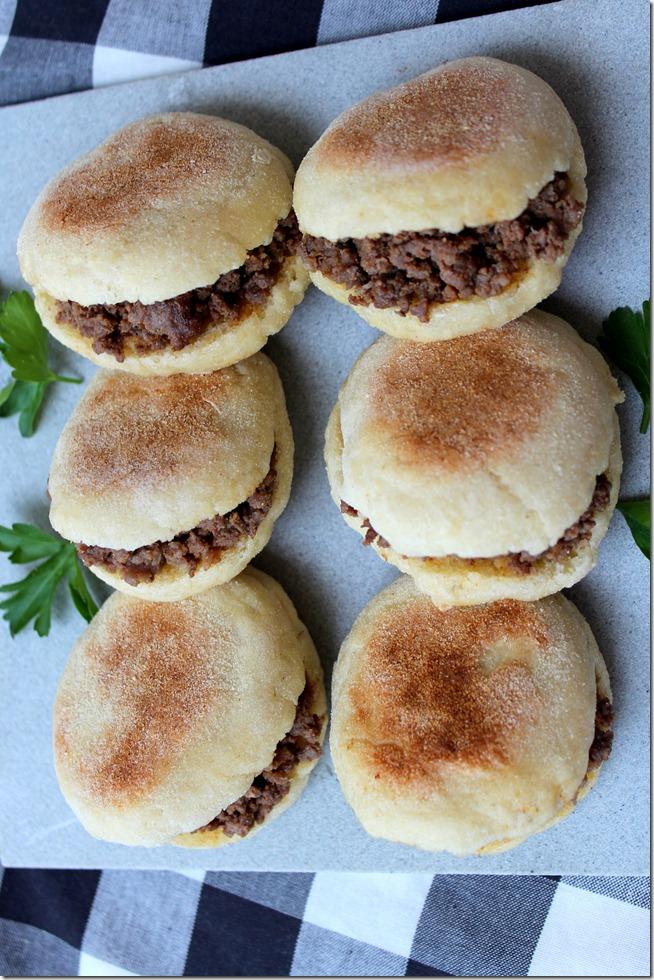 recette tunisienne viande haché