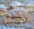 Paris-Brest de mercotte, meilleur pâtissier