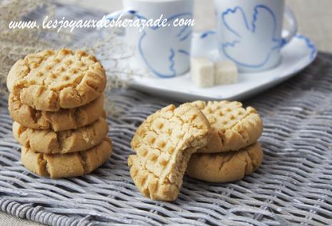 biscuits-au-beurre-de-cacahuètes