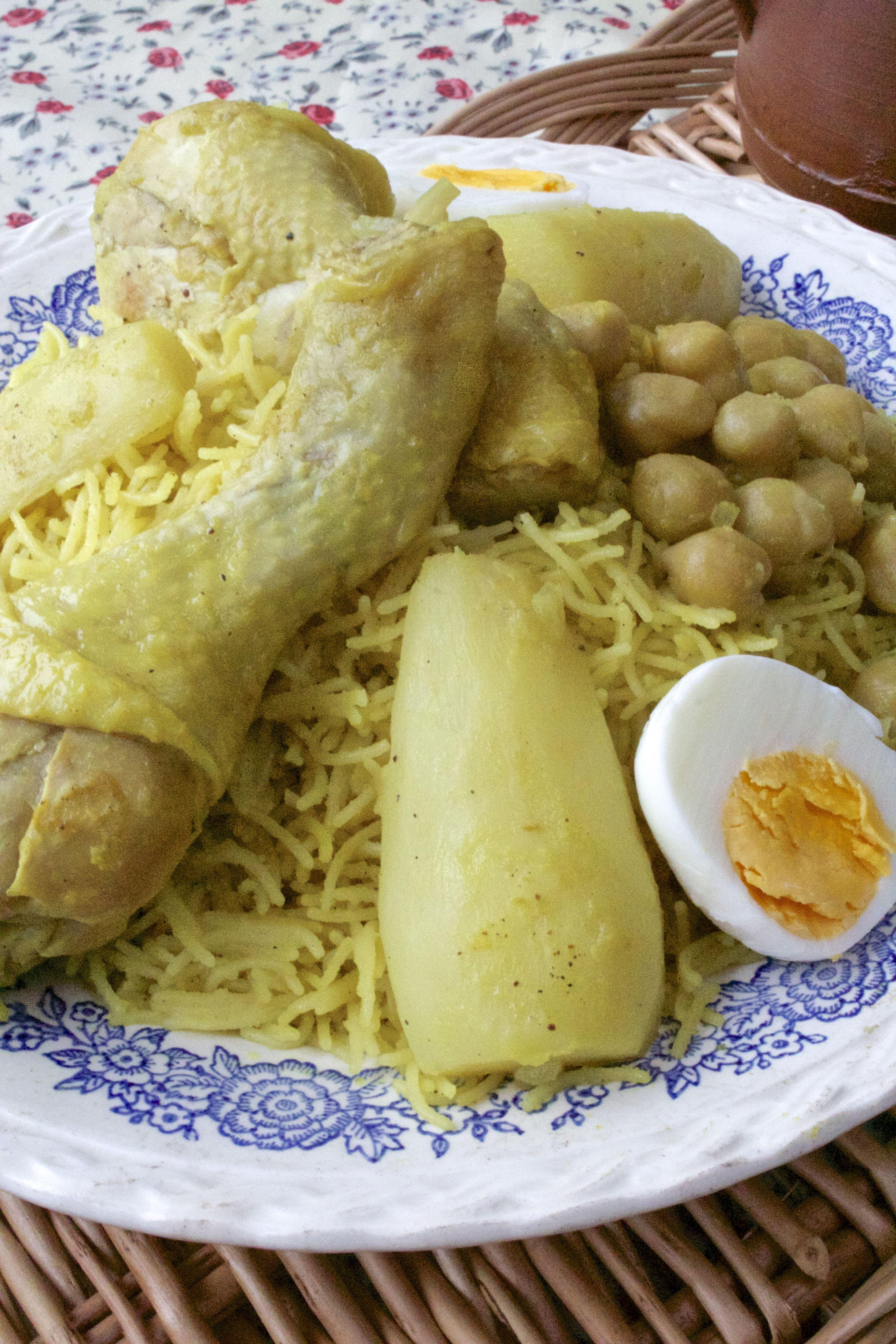 Cuisine algerienne dwida for Dicor de cuisine algerienne