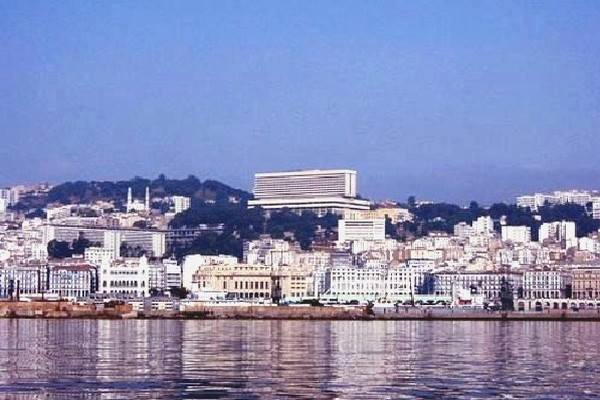 Destination Algérie et plus si affinités