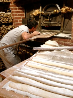 boulangerie Maison Pichard paris 15e 16