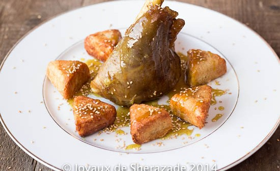 La cuisine algérienne, entre rustique et raffinée