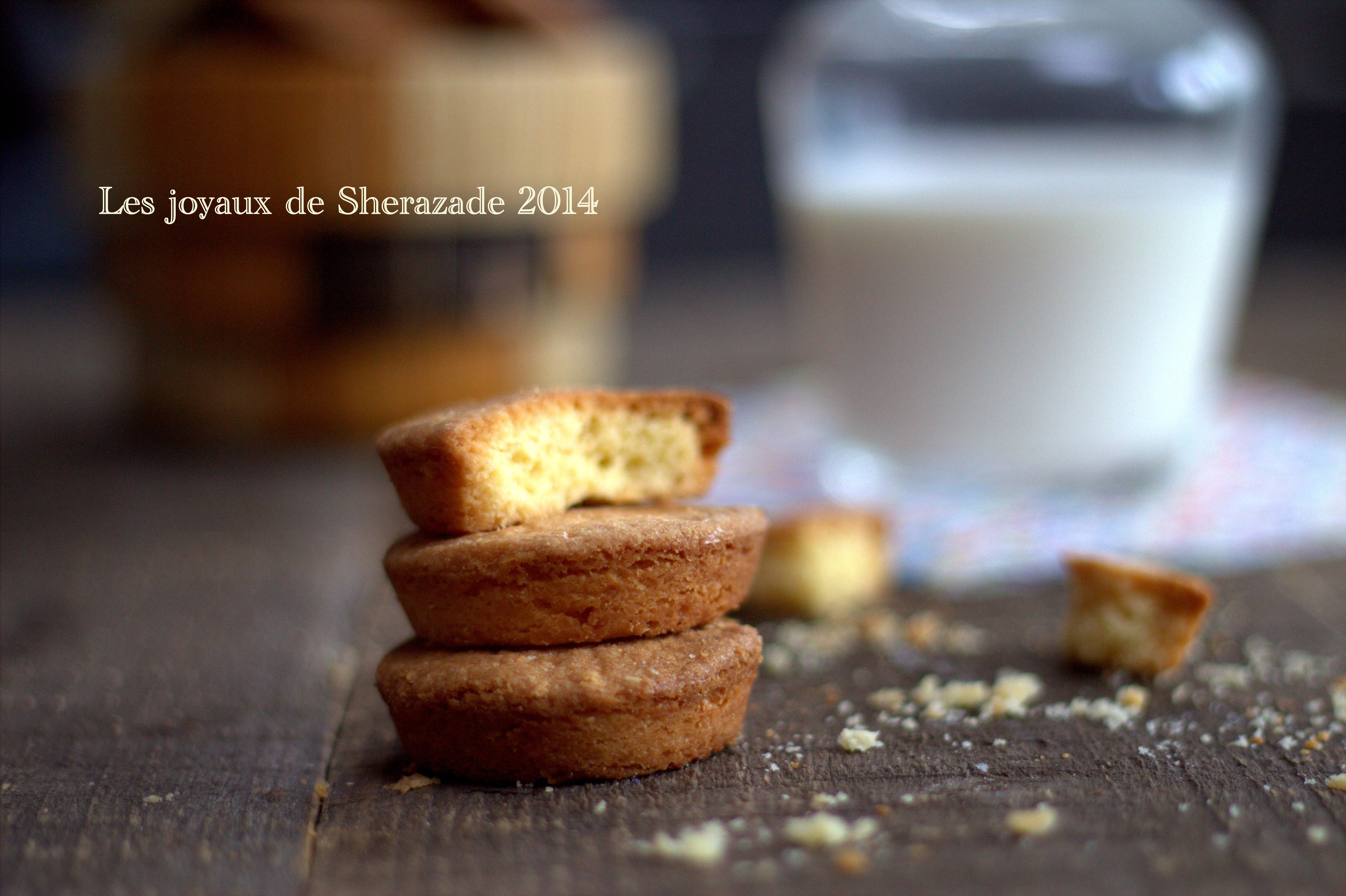 Palet Breton pur beurre