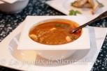 Soupe de rougets