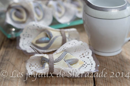 la calla de Sherazade