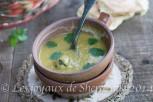 soupe au boulgour