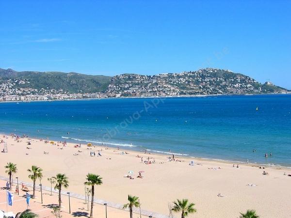 Je pars en vacances, destination Empuriabrava, Espagne