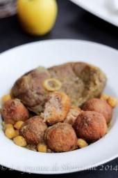 sfiriya / cuisine algérienne