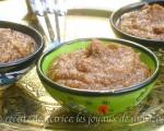 rouina ( bsissa) dessert algérien facile