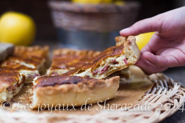 Quiche Lorraine : la recette facile