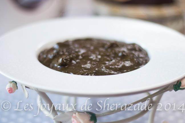 recette de mouloukhiya