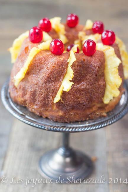 gâteau de compiègne meilleur pâtissier
