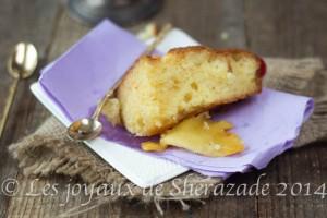 recette de gâteau compiègne