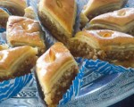 baklawa algérienne