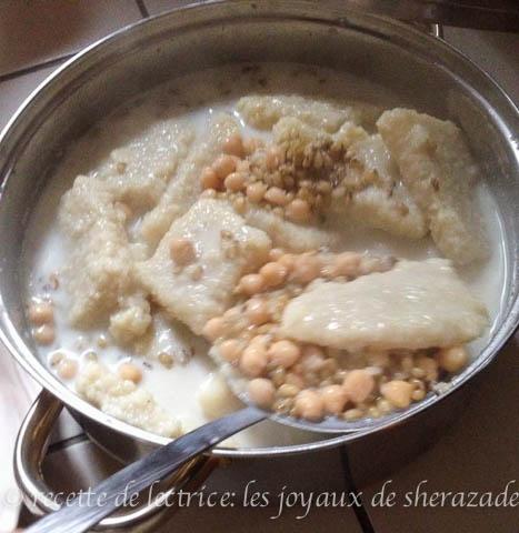 boukhabouz cuisine algerienne