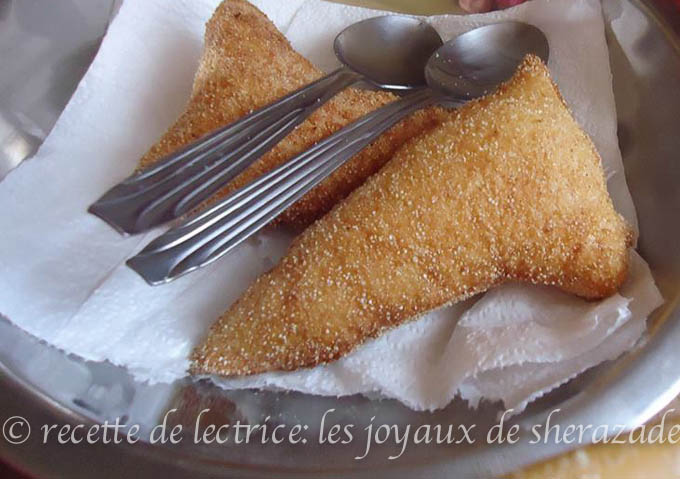 Pain Kabyle Facile Les Joyaux De Sherazade