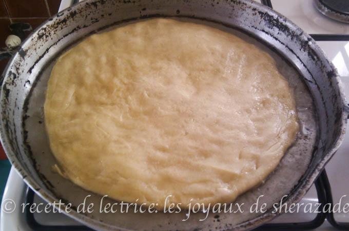 cuisine algérienne