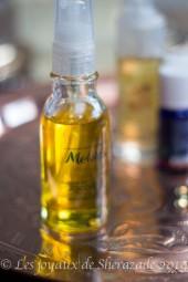 Propriété de l'huile de jojoba