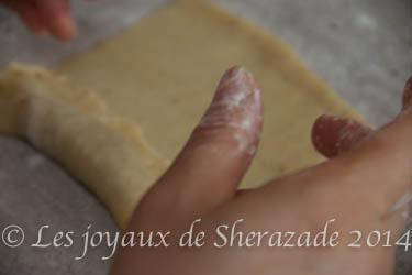 gâteau algérien