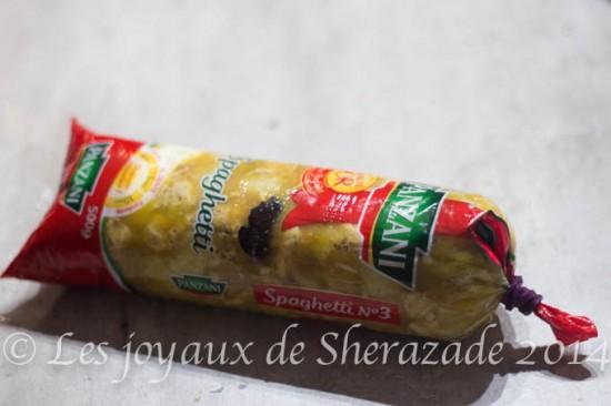 cuisine algerienne
