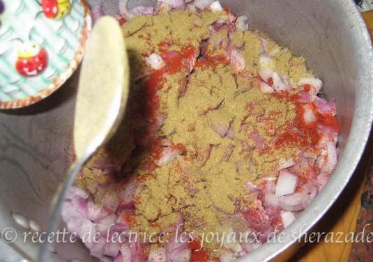 chakhchouha biskria