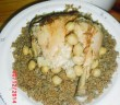 Couscous de mostaghanem