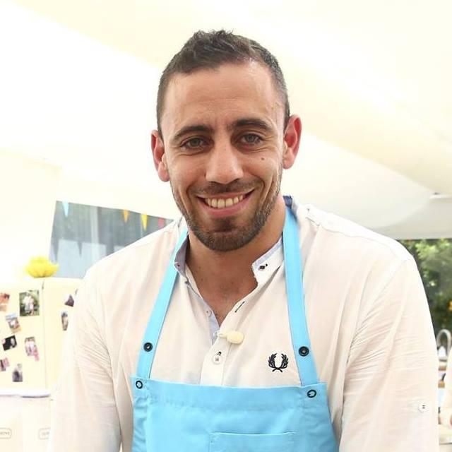 Interview Abdelkarim meilleur pâtissier 3
