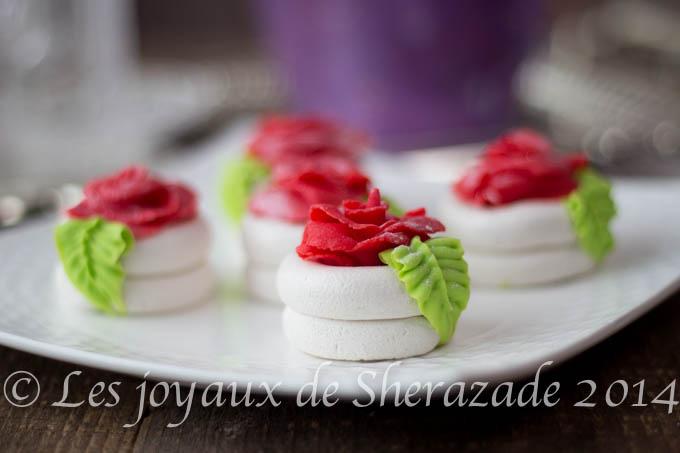 el fanid, gâteau algérien