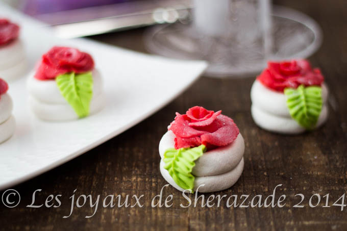 Fanid , gâteau algérois