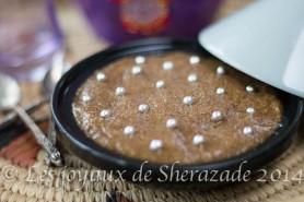 Zrira, pâtisserie algérienne