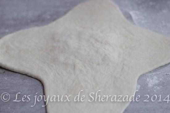 pâte feuilletée