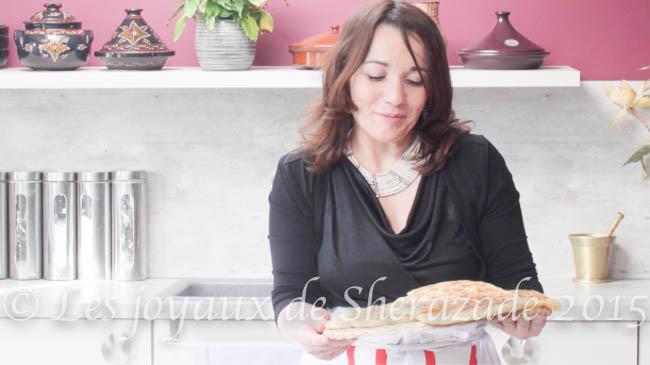 Recette meloui en vidéo