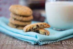 cookies super moelleux