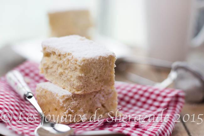 Recette gâteau le charentais