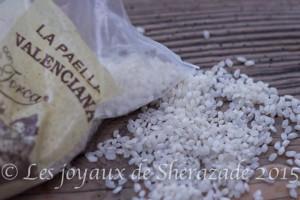 quel riz pour réussir une bonne paella