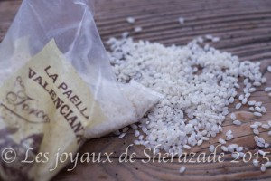 quel riz pour une bonne paella