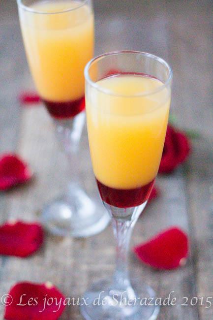 cocktail facile rapide