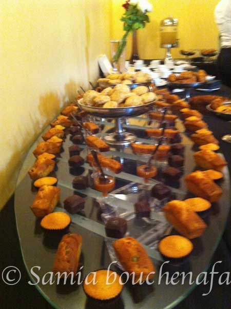 Cake Ultra Moelleux Fruits Confits