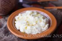 recette algérienne