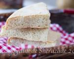 pain maison au four