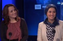 Sherazade sur chourouk TV