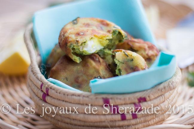 maakouda facile au fromage