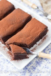 gateau au chocolat facile