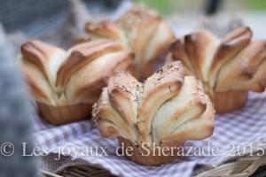 recette de pain au babeurre